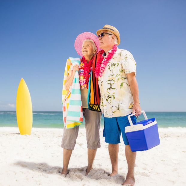 Errores a evitar a la hora de llevar comida a la playa