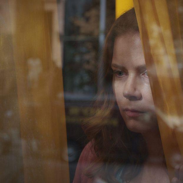 'La mujer en la ventana' llegará a Netflix sin pasar por las salas de cine
