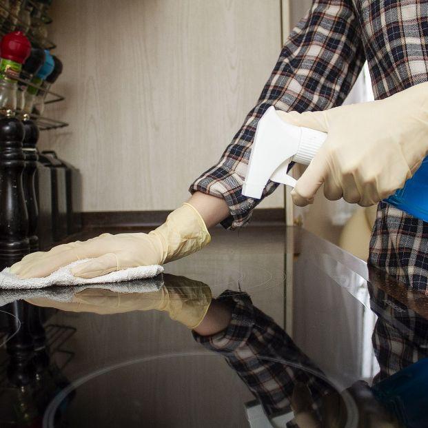 Errores que cometemos en la cocina y que perjudican nuestra salud