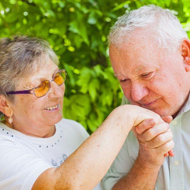 Consejos para convivir con una persona con Alzheimer en verano