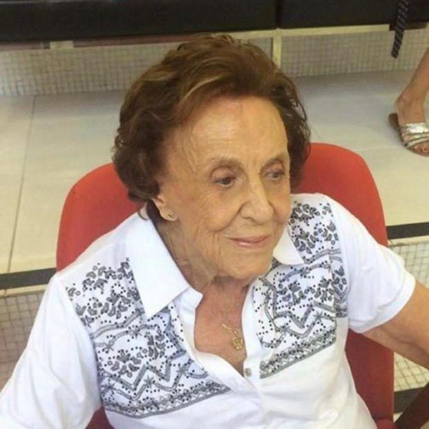 El milagro de Ada, de 105 años: superó la gripe española y ahora el Covid tras 45 días ingresada