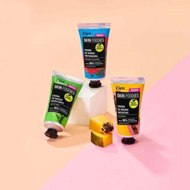 Skin Foodies, la nueva línea de cosmética vegana de Lidl que no supera los 3 euros