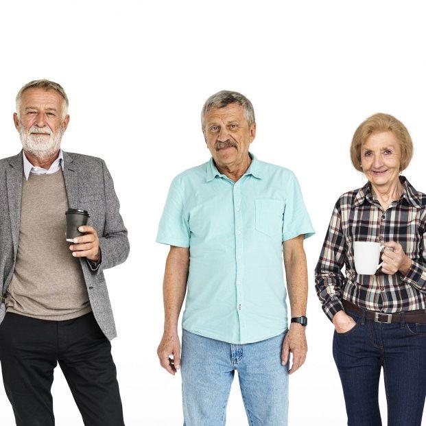 Los 'baby boomers' muestran un declive en el funcionamiento cognitivo frente a otras generaciones. Foto: Bigstock