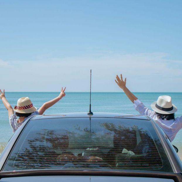 Los cuidados especiales que necesita tu coche en verano