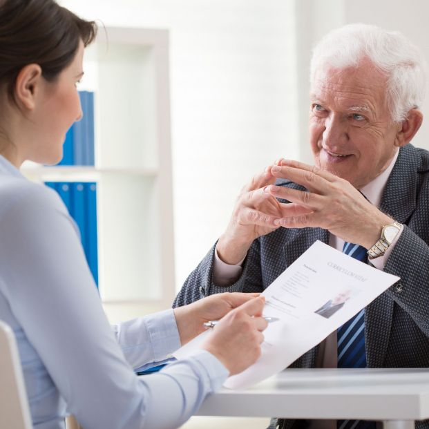 Los eufemismos que usan las empresas para no contratar a trabajadores de más de 55 años