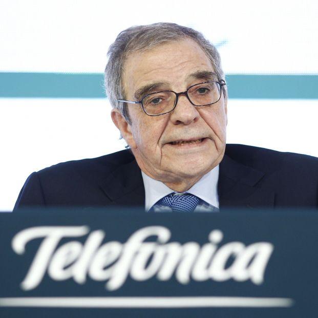 César Alierta, ex presidente de Telefónica, en coma inducido