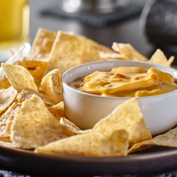 Alerta sanitaria: cuidado con esta salsa de queso mexicana
