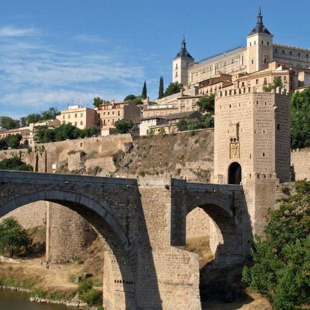 12 rutas para explorar Toledo