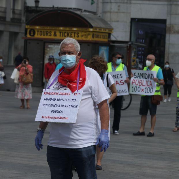 Los efectos de la crisis del coronavirus sobre las pensiones
