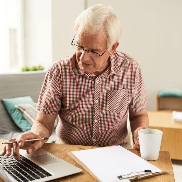 En qué casos se pueden cobrar dos pensiones a la vez para recibir hasta 2.600 euros al mes