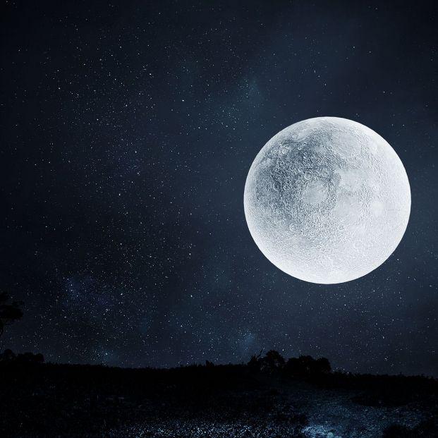 Realidad o mito: ¿la luna llena aumenta los nacimientos? ¿Y los sucesos?