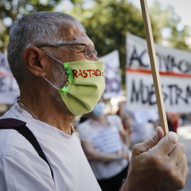 La nueva normalidad no llega al Rastro de Madrid, cerrado desde marzo: las claves del conflicto