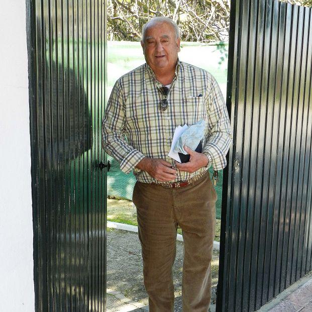 Muere Humberto Janeiro, padre de Jesulín de Ubrique, a los 76 años