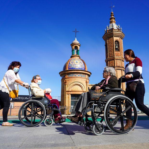 Propuestas para que el sistema de pensiones elimine obstáculos a las personas con discapacidad