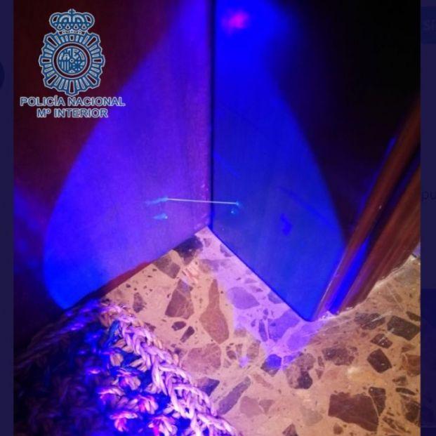 El hilo de silicona: la Policía alerta de la nueva técnica de los ladrones para robar viviendas