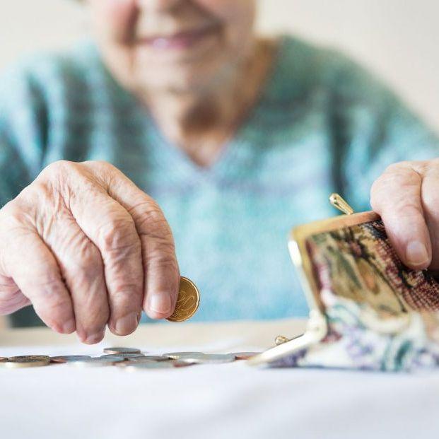 El sistema de pensiones es 'generoso': da 1,74 euros por cada euro cotizado, según el Banco España