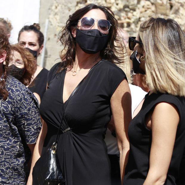 Nuevo varapalo para Paz Padilla: muere su suegra tres semanas después de su marido