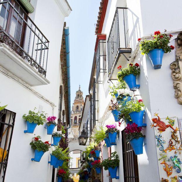 Las calles más bonitas de España