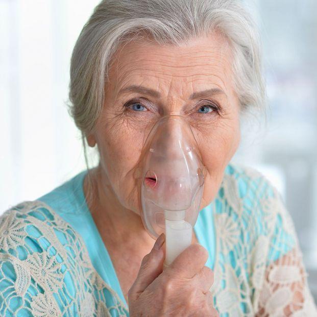 Terapia genética contra la fibrosis pulmonar por envejecimiento