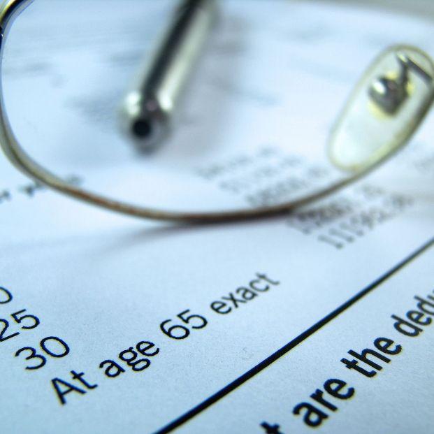 bigstock Pension Plan 5504614