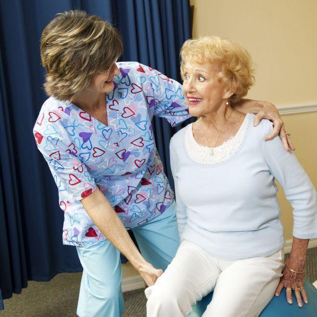 La oxitocina puede ayudar a prevenir la osteoporosis