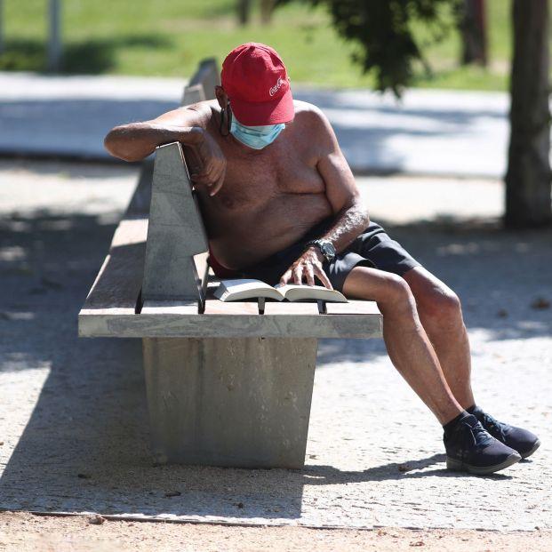 El nivel de renta influye más que la edad en la mortalidad por el calor