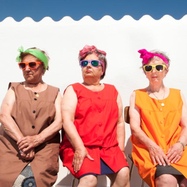 Tributo a la bata: divertido homenaje a la prenda icónica de nuestras abuelas