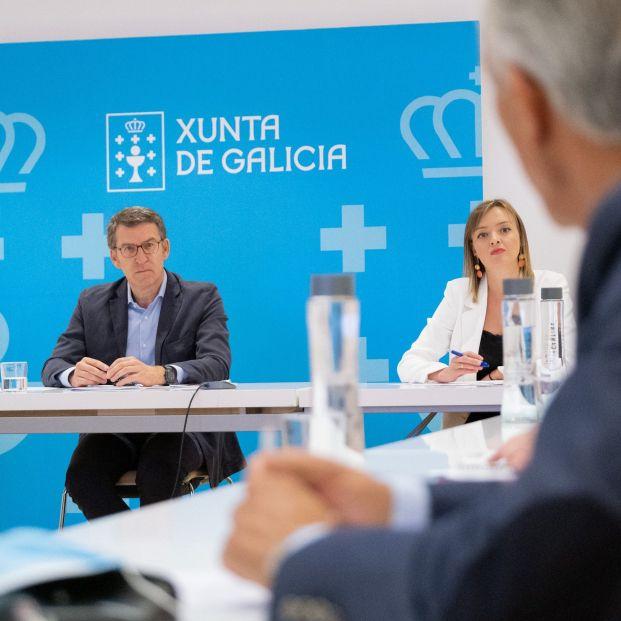 Galicia hará ahora PCR al personal incorporado a residencias