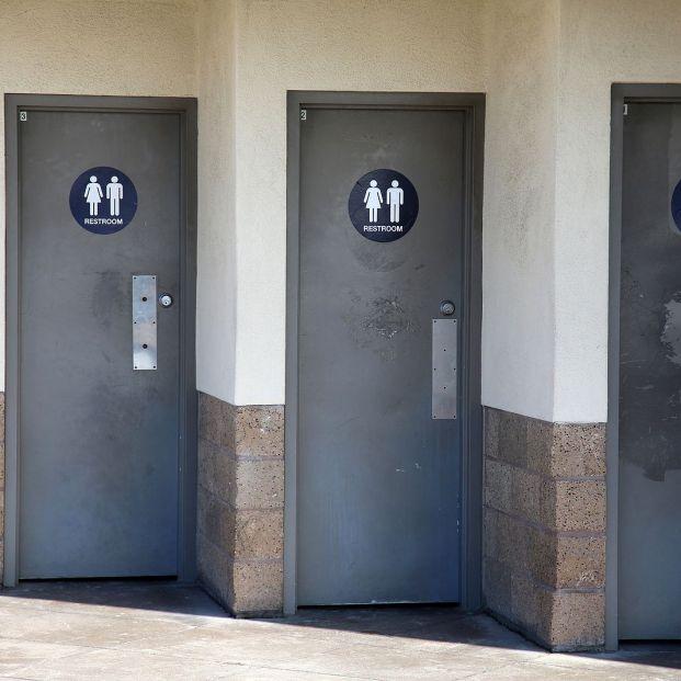 bigstock Public Bathrooms Generic Publ 346522573