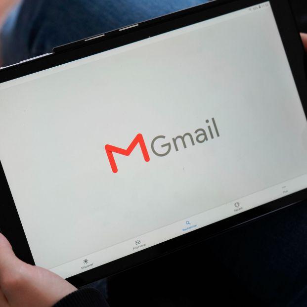 Gmail y Google Drive sufren interrupciones de servicio que impiden adjuntar archivos