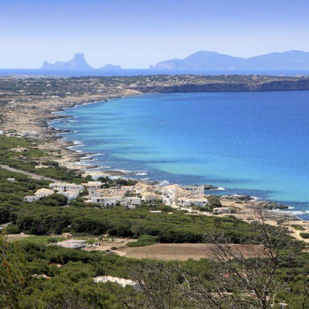 Las islas de Formentera, Mallorca e Ibiza tienen las casas más caras para comprar