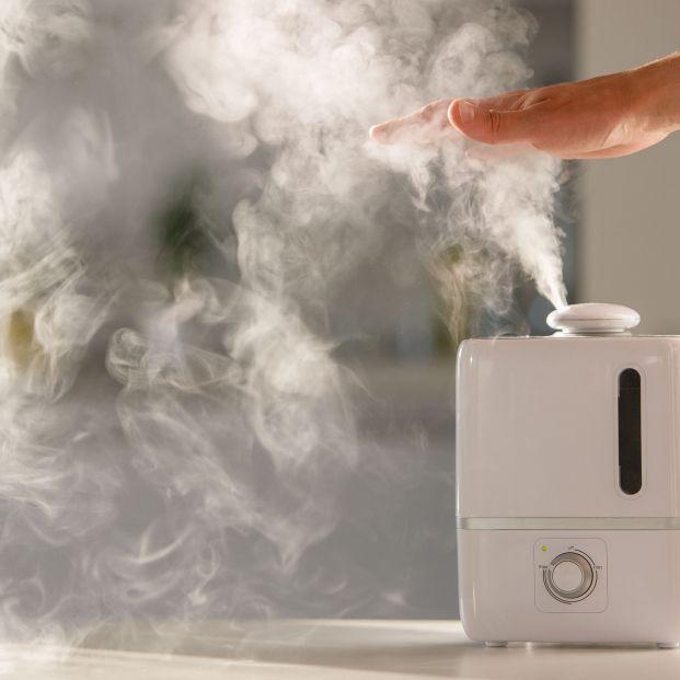La baja humedad aumenta el riesgo de COVID-19, según un estudio