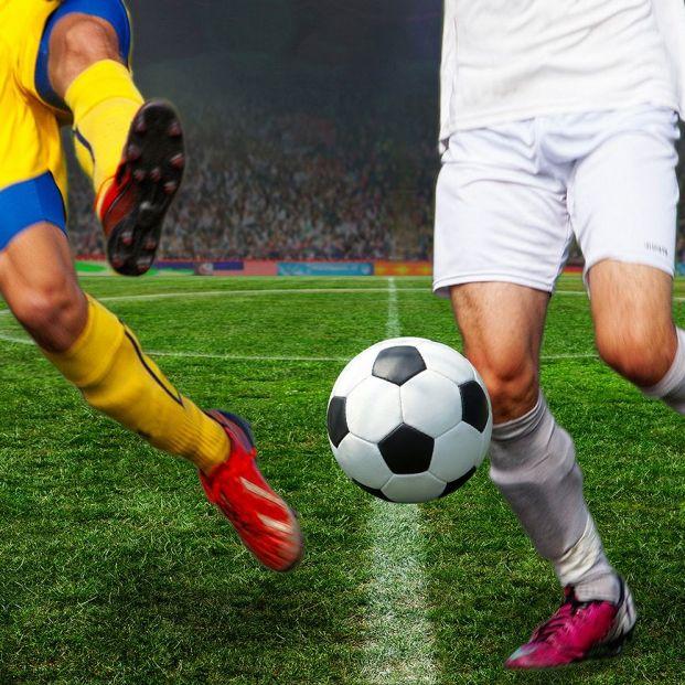 Mejores aplicaciones para conocer resultados deportivos de fútbol (BigStock)
