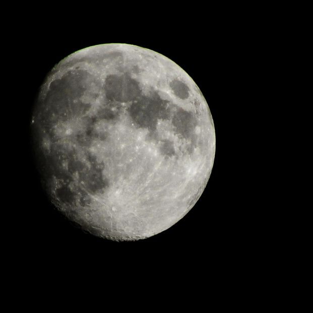 Los tripulantes del próximo viaje a la Luna podrán ver su llegada gracias a ventanas