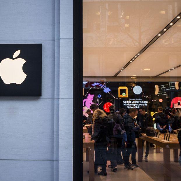 Apple cerrará desde el lunes temporalmente sus cuatro tiendas de Madrid por el coronavirus