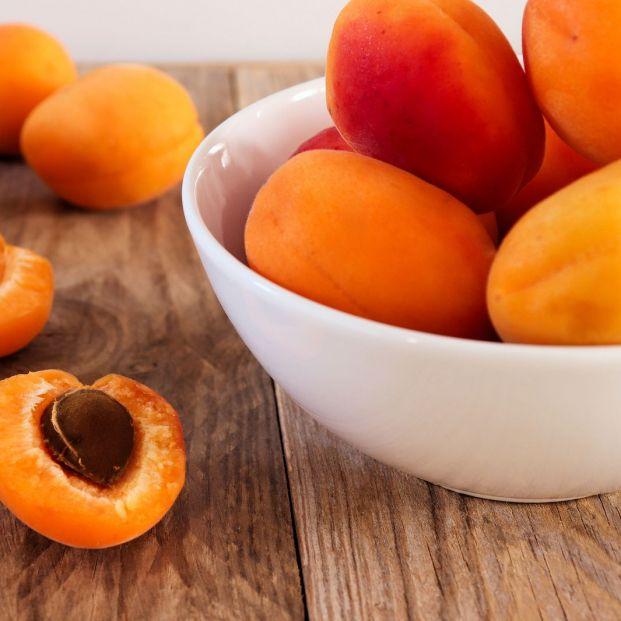 Cuáles son las frutas y verduras de temporada en primavera (Bigstock)