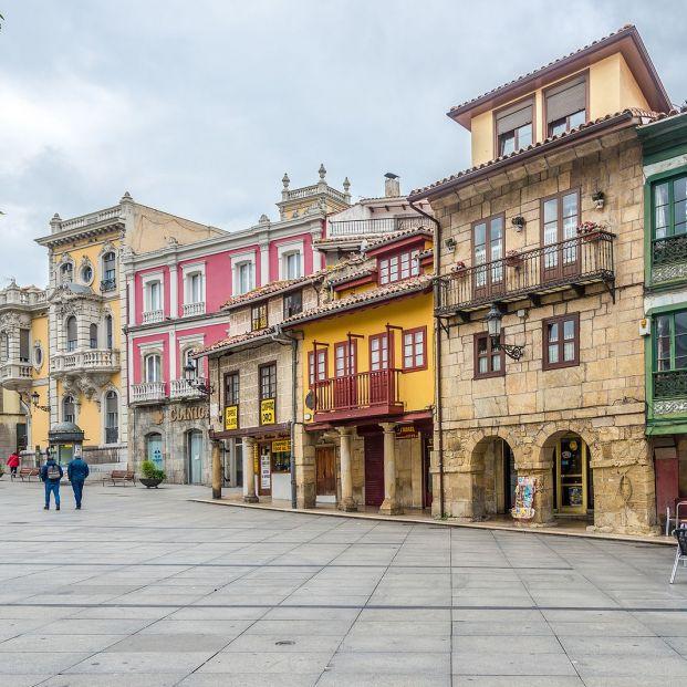 El Covid retrasa la adhesión de Avilés a la red de Ciudades Amigables