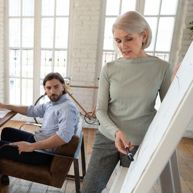 Tres formas de jubilarte, cobrar pensión y trabajar