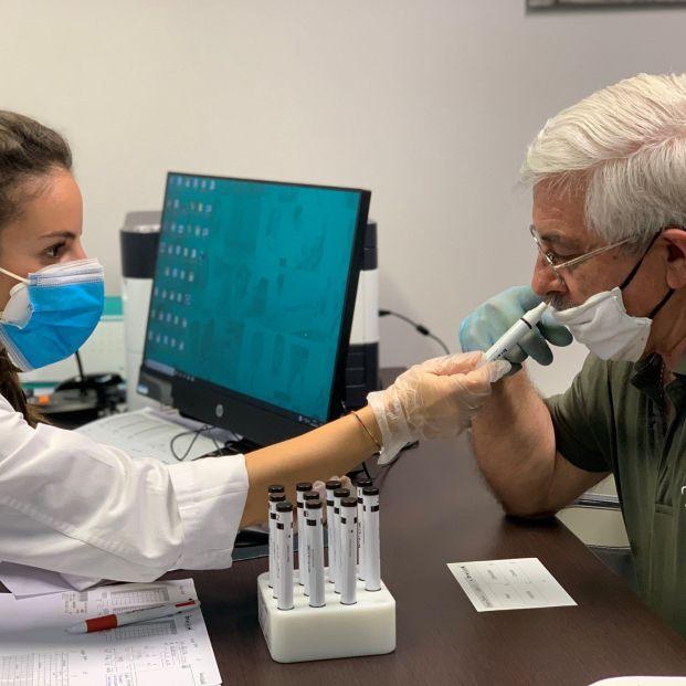 Diferencias entre la pérdida de olfato del COVID-19 y la del resfriado