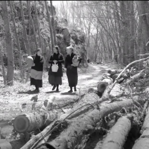 Filmin estrena 'Maquis', una película sobre las mujeres de la posguerra
