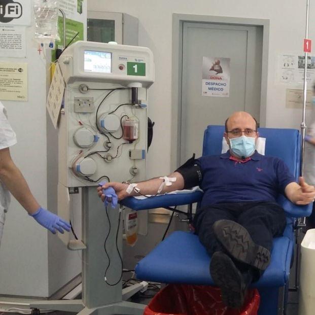 """Pacientes crónicos denuncian la """"vulnerbilidad absoluta"""" que han padecido durante la pandemia"""