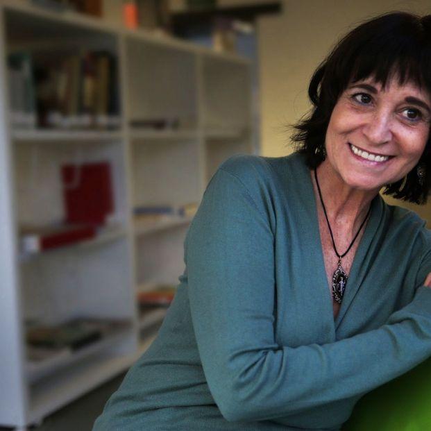 """La escritora Rosa Montero: """"Nos queda mucho sufrimiento por delante"""""""