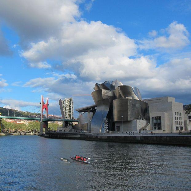 Guggenheim Bilbao repasará desde el 18 septiembre la obra de Lee Krasner, pionera del expresionismo
