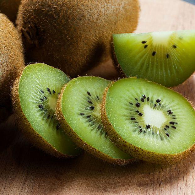 El kiwi: un aliado para el sistema digestivo