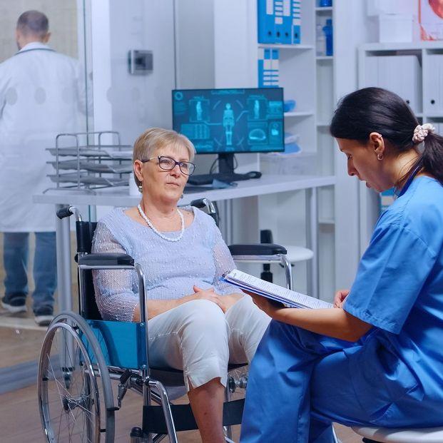 Planes de pensiones constituidos a favor de personas con discapacidad: límites y sanciones