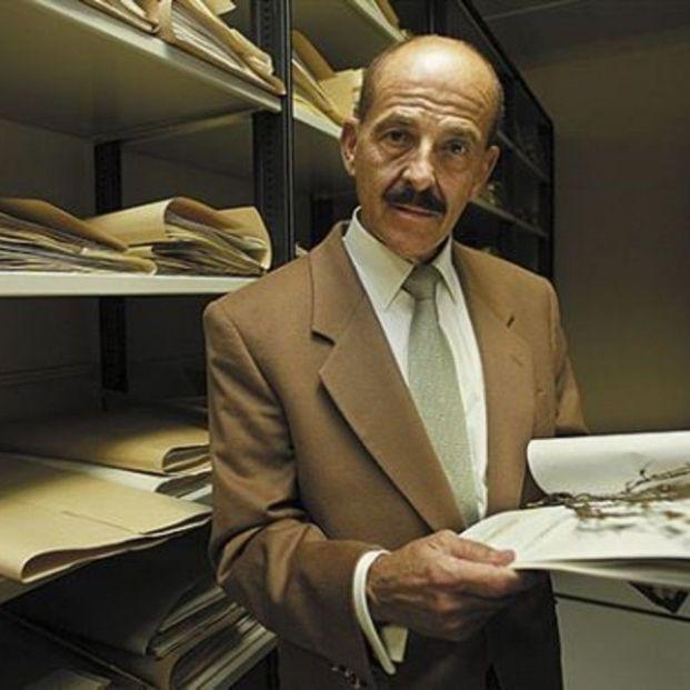 Muere Salvador Rivas Martínez, exdirector del Real Jardín Botánico