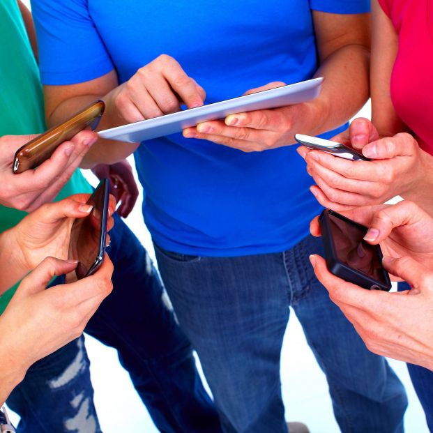 La CNMC alerta de un posible agotamiento de números móviles