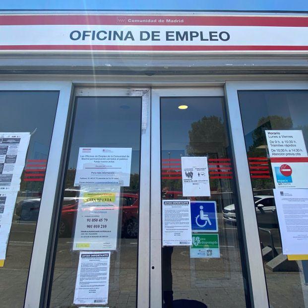 Sólo tres de cada diez españoles trabajaron durante el segundo trimestre