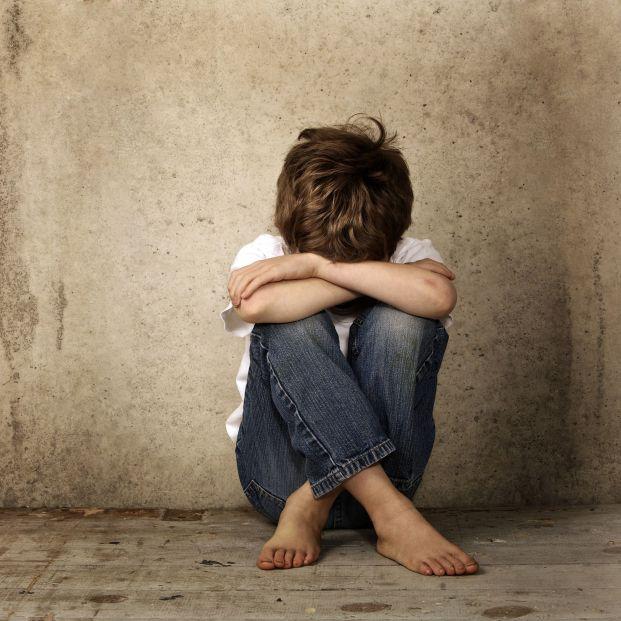 """Piden prisión permanente para una pareja por pegar y estrangular a su hijo de 2 años para """"corregirle"""""""