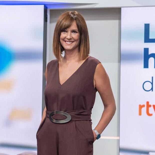 TVE estrena 'La Hora de La 1', su nuevo magacín para las mañanas